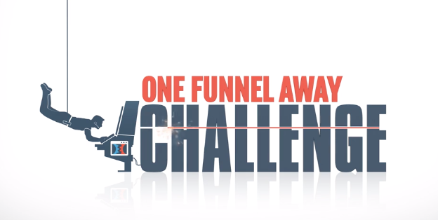 ClickFunnels One Funnel Away Challenge