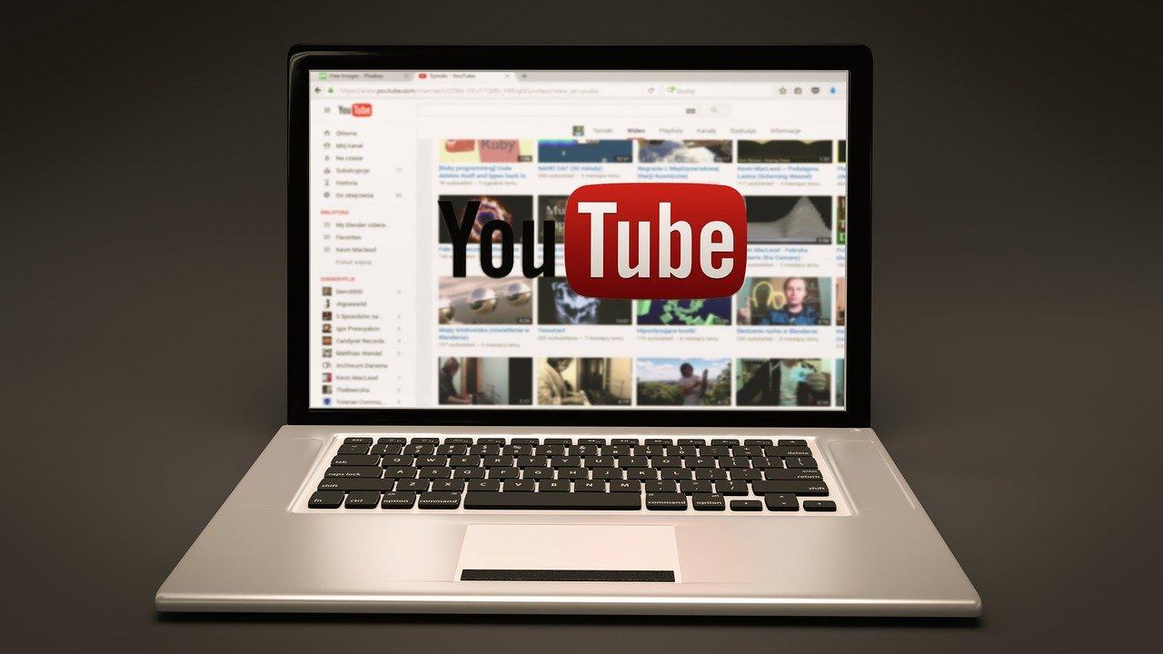 YouTube - Revenus Passifs